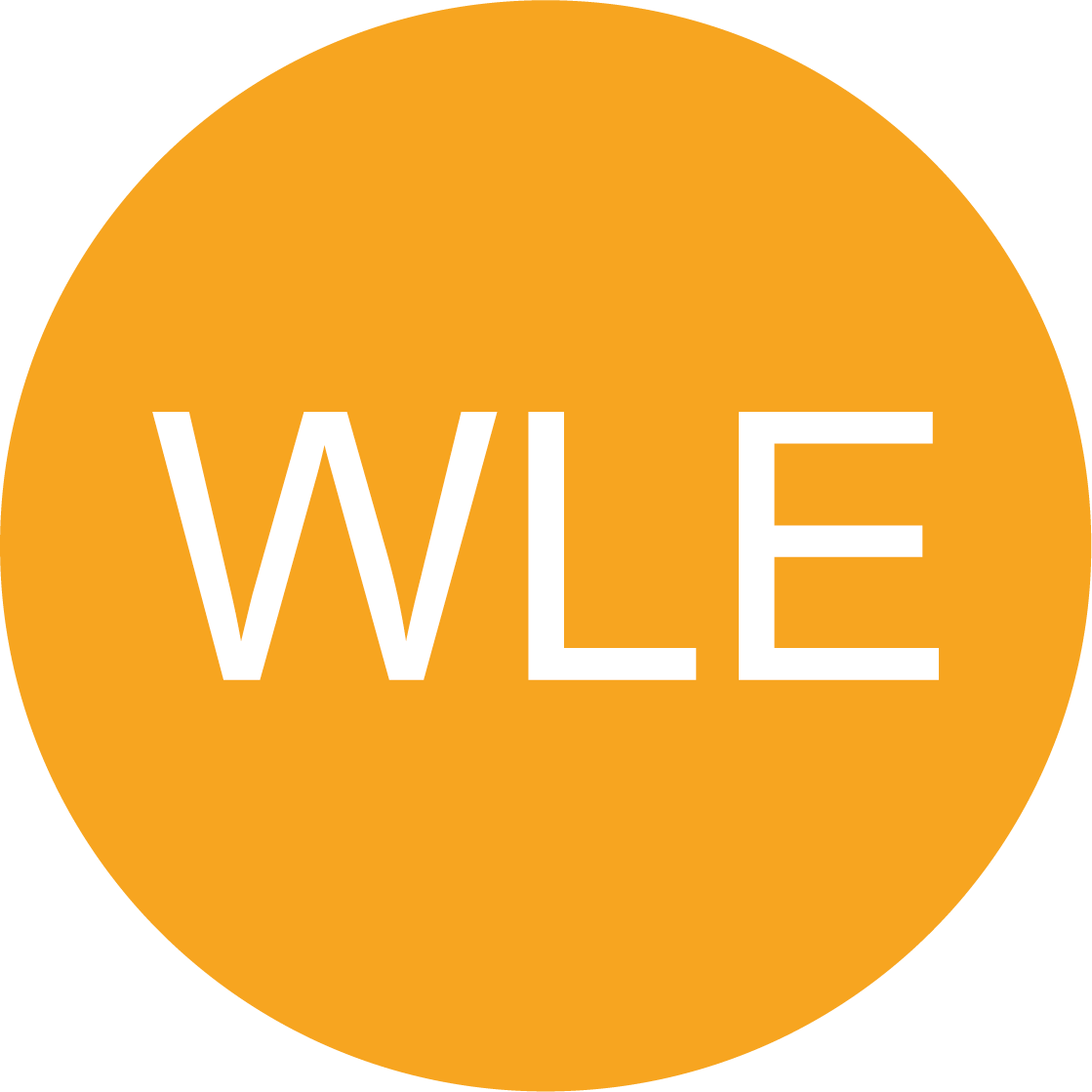Certification SF6 - WLE Logo